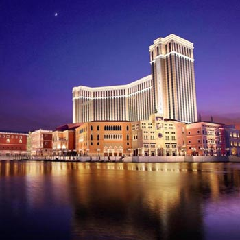 Hong Kong and Macau Package with Disneyland