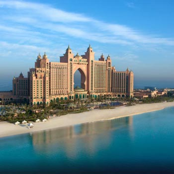 Beautiful Dubai Package