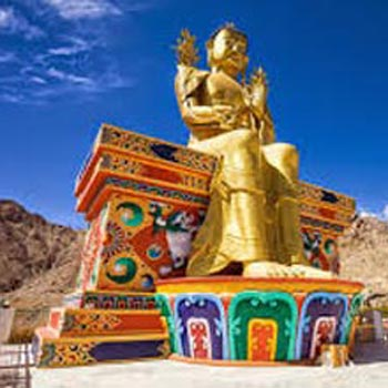 Special Packages(Leh – Ladakh Package)