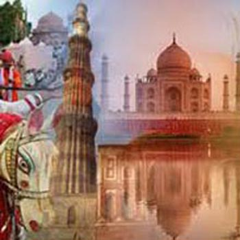 Special Packages- Golden Triangle Package