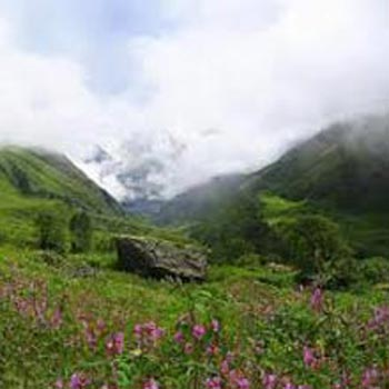Himalayan Holiday Package -Discover Uttrakhand Hills