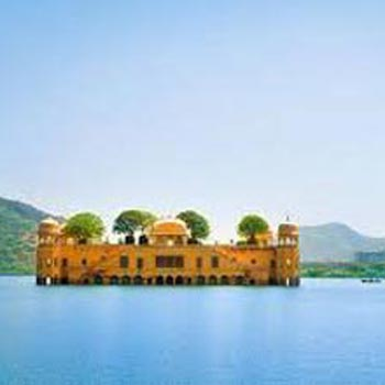 Royal Rajasthan Package - Jaipur – Pushkar