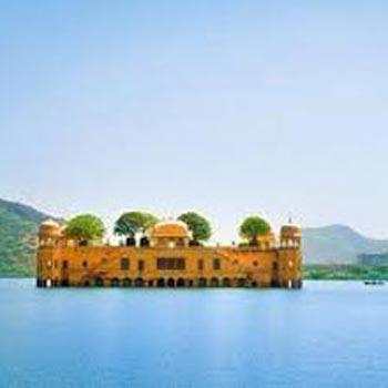 Royal Rajasthan Package - Jaipur – Pushkar