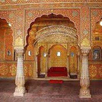 Royal Rajasthan Package - Jaisalmer- Jodhpur – Bikaner