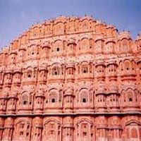 Jaipur Holidays Tour