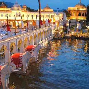 Majestic Rajisthan Tour
