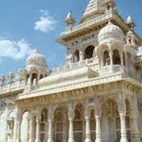 Rajisthan Honeymoon Tour Package