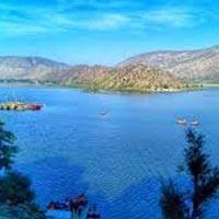 Hidden Beauty of Rajisthan Tour