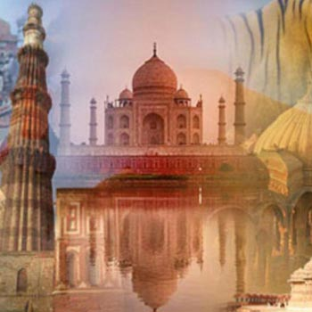 3 Nights 4 Days Golden Triangle Tour