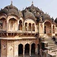 Golden Triangle with Shekhawati Tour