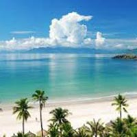 Exquisite Weekend in Goa Package