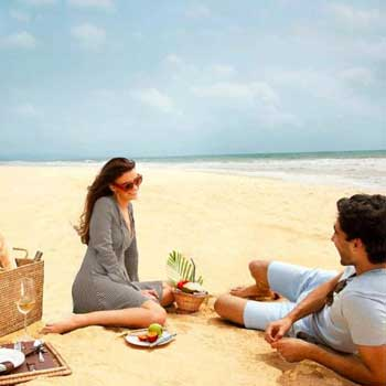Dazzling Goa Tour Package