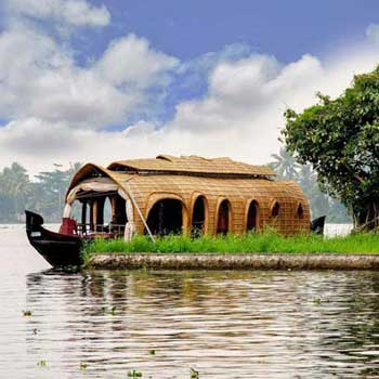Alleppey Honeymoon Tour