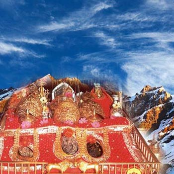 Short Escape of Himachal with Vaishno Devi Darshan Tour 7 Nights / 8 Days