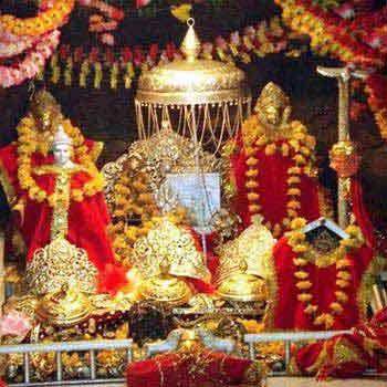 Mata Vaishno Devi Tour