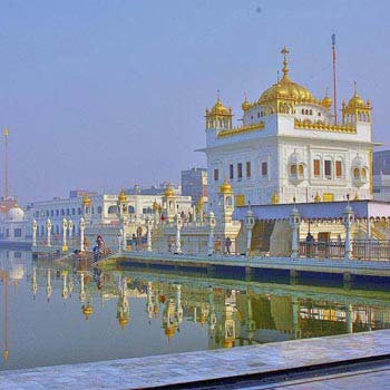 Amritsar Village with Jalandhar Tour Package