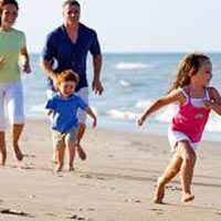 4Night 5 Days Strue Family Package