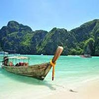 4 NIGHT 5 DAYS Andaman Special Honeymoon Tour Package