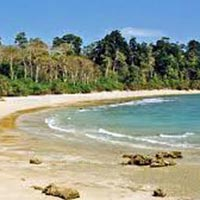 Port Blair, Havelock with Neil Island Tour