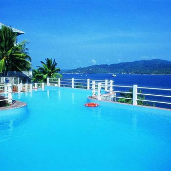 Andaman Honeymoon Tour 6D