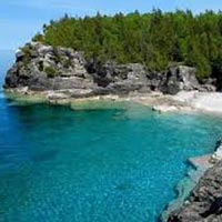 Blue Sea Andaman Island Tour Package