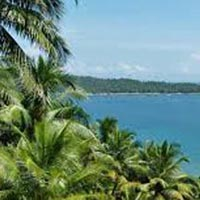 Andaman - 6 Nights / 7 Days Package