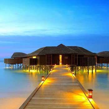 Andaman Honeymoon Trip Tour