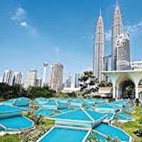 Langkawi Kuala Lumpur Tour