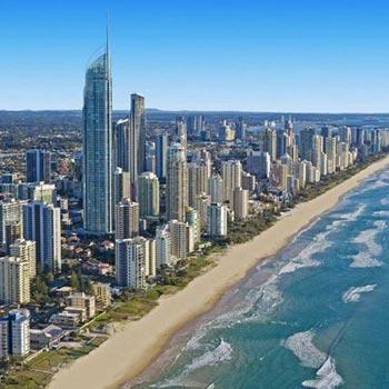 The Splendors of Australia Tour