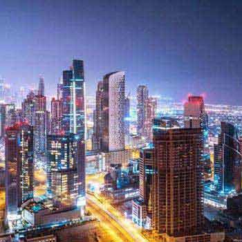Dubai summer Promo