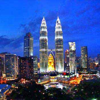 twin-towers- malaysia
