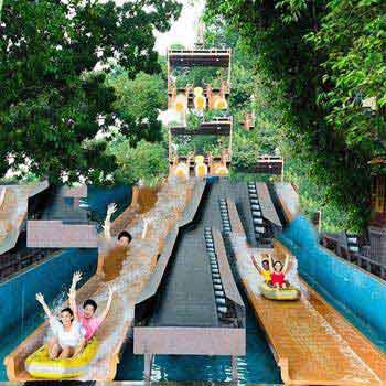Sunway-Lagoon- malaysia.