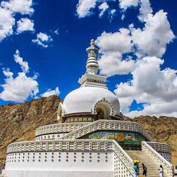 Ladakh Delight Package
