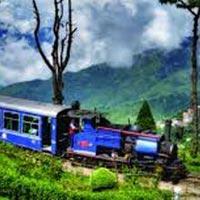 8D/7N Darjeeling Gangtok Tour