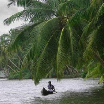 Kerala In Monsoon Tour