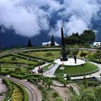 Tour To Gangtok With Pelling