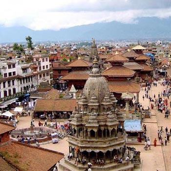 Explore Kathmandu 4 Nights Tour