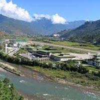 Bhutan With Phuntshling Package