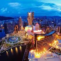 Hong Kong Macau Tour