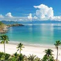 Refreshing Goa Tour