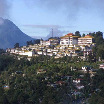 Tawang Beauty Tour