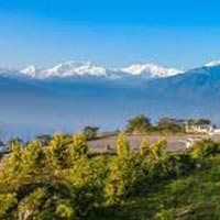 Lush Valleys To Himalaya Tour