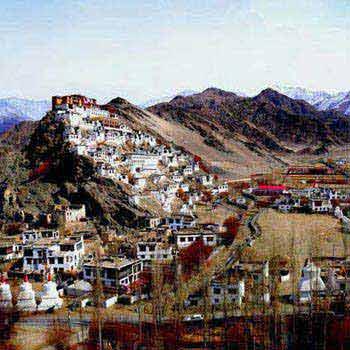Ladakh Dekho With Flights Inclusive Tour