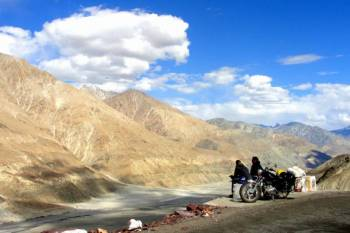 Leh 10 Days Tour