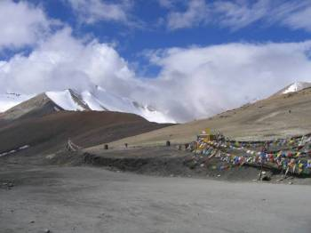 Ladakh  Ecstasy 05 Nights / 06 Days Tour