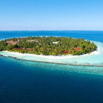 Andaman Island View Package