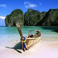 Romance With Sea Shore (Port Blair 3N – Havelock 2N) Total 5Nights Tour