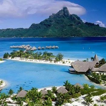 Exotic Andaman (Port Blair 4N – Havelock 2N) Tour