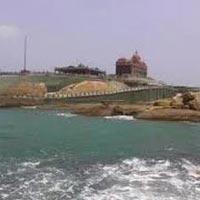 Madurai - Rameswaram Tour