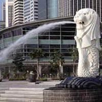 Beautful Singapore Tour